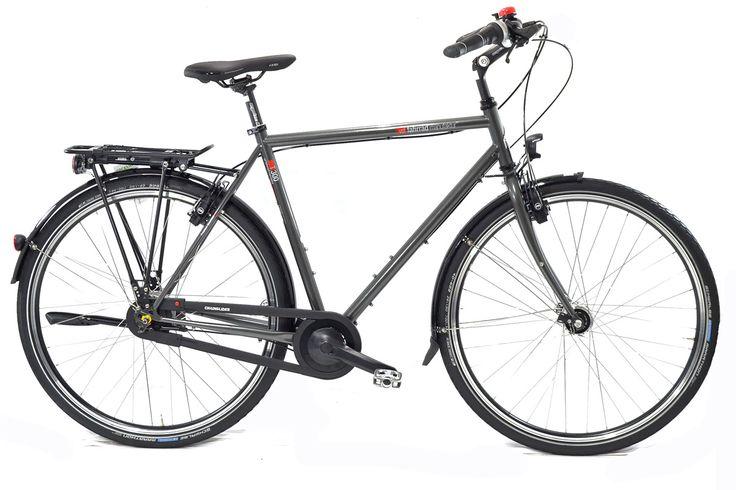 VSF Fahrradmanufaktur Herren Fahrrad T-300 HS11 8-Gang Nexus Premium 62 cm 2015s | eBay