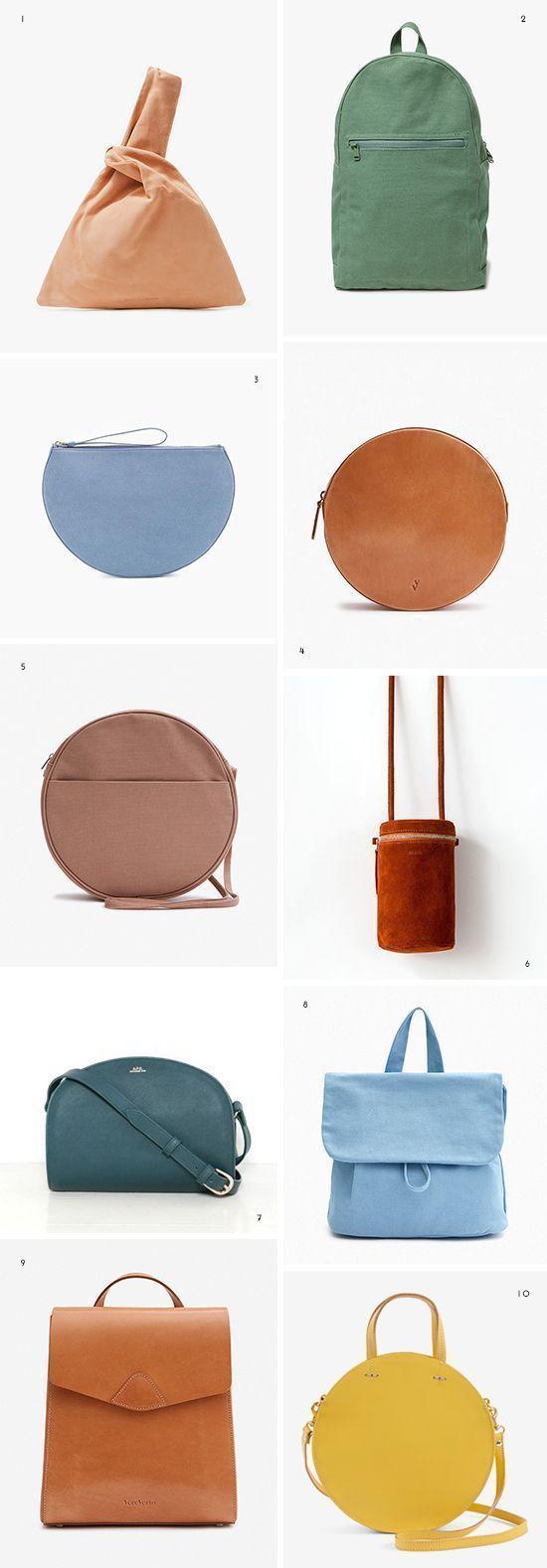 Bag Hag: 10 Bags I'm Drooling Over for Fall – Abigail Morgan