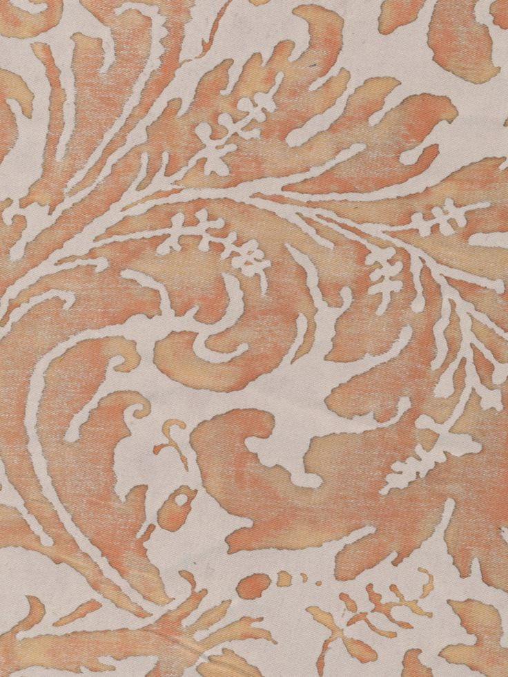 25 Best Images About Fortuny Fabric On Pinterest Blue