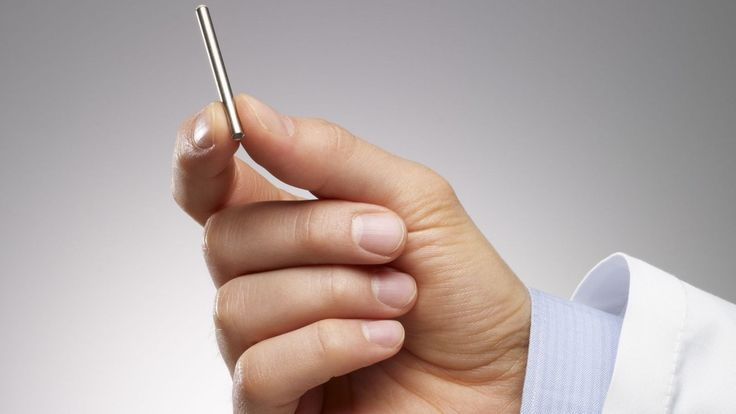 Bill Gates investit dans un implant pour nous protéger du Sida