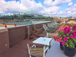 Best 10 Hotel Lucchesi Firenze images on Pinterest | Hotels ...