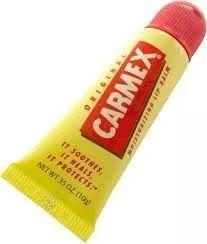 carmex hidratante labial bisnaga