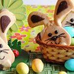 Biscotti coniglietto, tanti BISCO(niglie)TTI insomma!