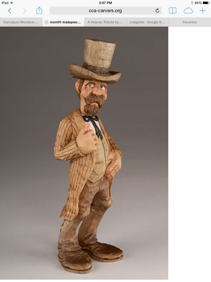 Best images about caricature carvings on pinterest