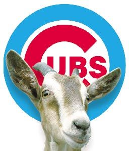 Let Billy Goat in the building!