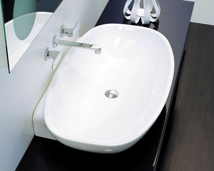 flaminia - nuda lavabo