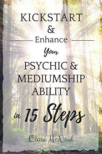 11 best kindlebooks images on pinterest kindle books to read and shared via kindle description are you new to this whole psychic and mediumship thing fandeluxe Gallery