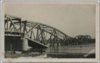 Toruń - most drogowy