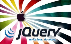 Use these brilliant jQuery and CSS3 tutorials to build web based designs like Apple.