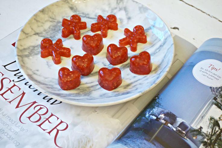 Seigmenn uten sukker, gluten, melk og FODMAP's - Helene Ragnhild