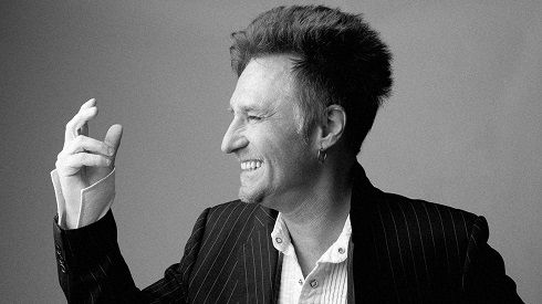 July 4: Born today in 1954, John Waite (The Babys)