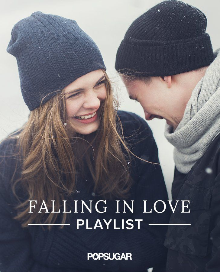 Songs to Show You're in Love | POPSUGAR Love & Sex