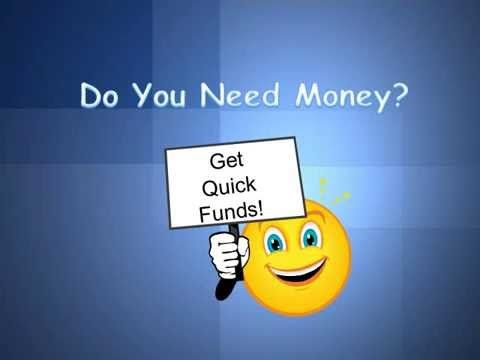 Payday Loans No Faxing Helps People Tackle Financial Matters Easily