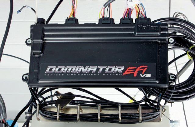 Holley Dominator Efi System | Ls engine | Ls engine