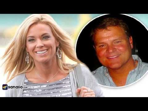 """Reports are out that """"The Celebrity Apprentice"""" star Kate Gosselin has a millionaire boyfriend."""