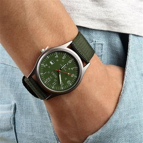 *Mens Attractive Casual Luminous Surface Quartz Sport Watches. On Sale here: https://shopitwow.com/products/soki-men-casual-luminous-surface-sport-quartz-watches