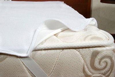 Mabotex pościel dla hoteli - ochraniacz na materac