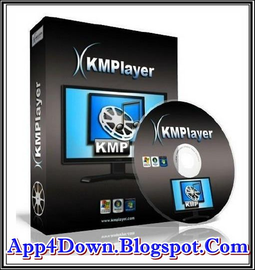 KMPlayer 3.9.1.132 For Windows Full Multimedia Player Download