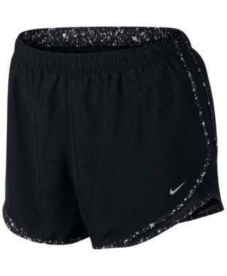 NIKE Nike Plus Size Tempo Dri-Fit Track Shorts. #nike #cloth # shorts