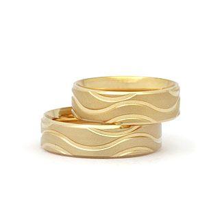 Damenring, Herrenring: 6,5 mm breit, 1,7mm stark  Die Eheringe werden auf Bestellung für Sie produziert.