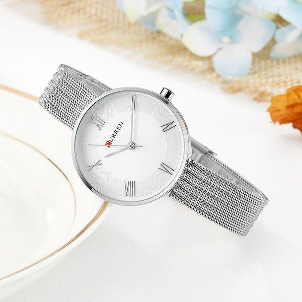 Fashion Bracelet Watch ❤ liked on Polyvore featuring jewelry, watches, bracelet watch and watch bracelet