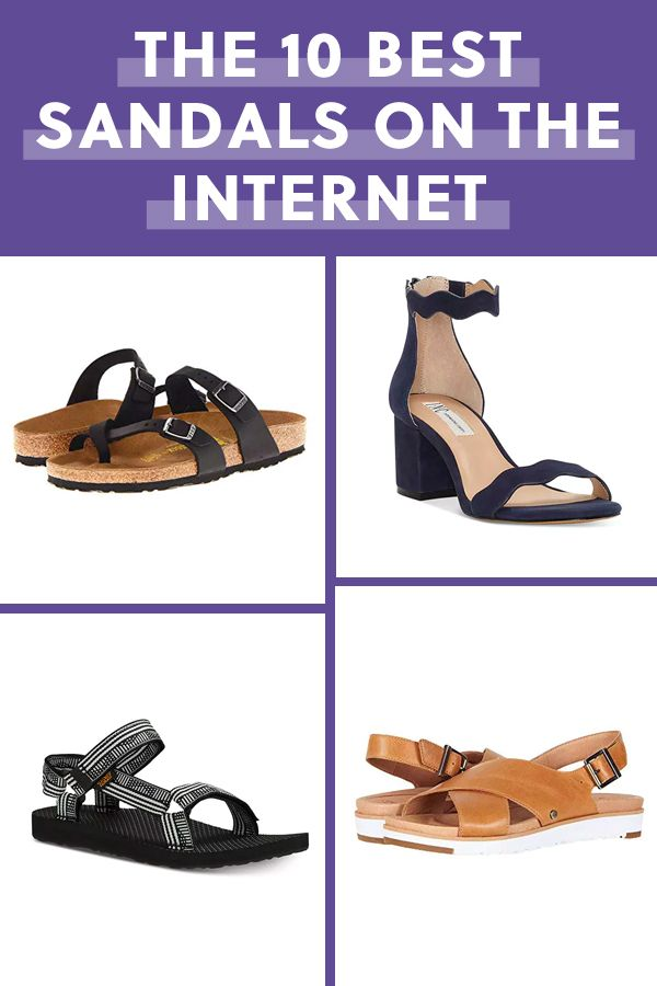 5d3feddc3eff The 10 Top-Rated Sandals on the Internet  purewow  shopping  fashion