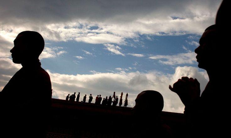 Gross National Happiness - Bhuatan - The Guardian
