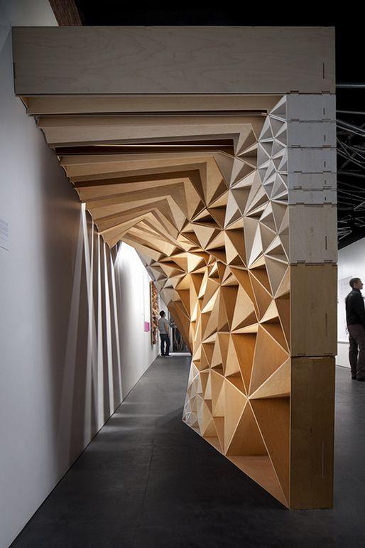 Stack | Ken Mishima | Archinect