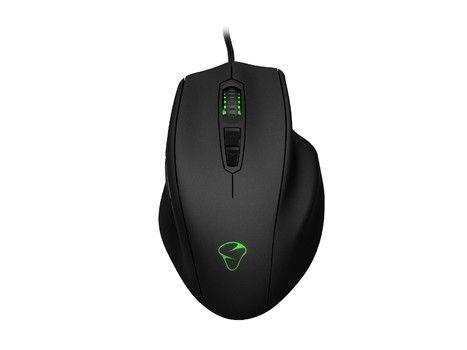 Mionix Naos 3200 gaming mouse 4 of 5 Stars - EXAMINER.COM
