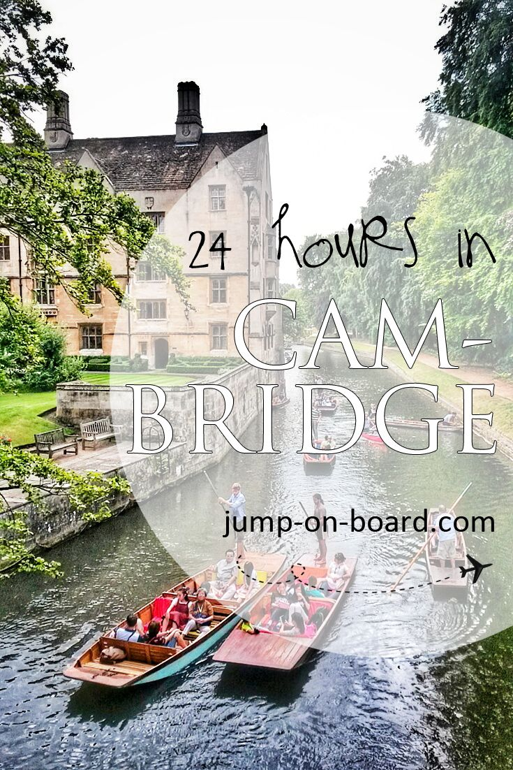 things to do in Cambridge, England, Europe