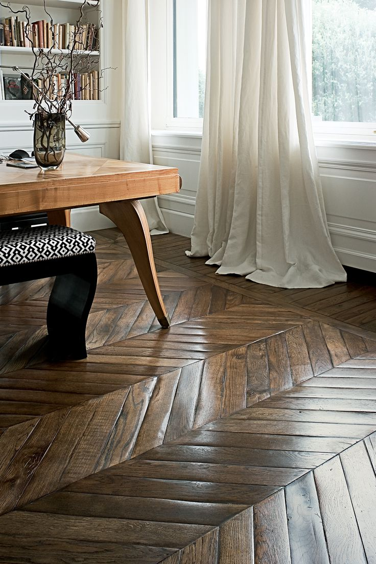 24 best hardwood flooring patterns chevron herringbone images the hatching on these hardwood floors is to breathtaking would you do this in your dailygadgetfo Choice Image
