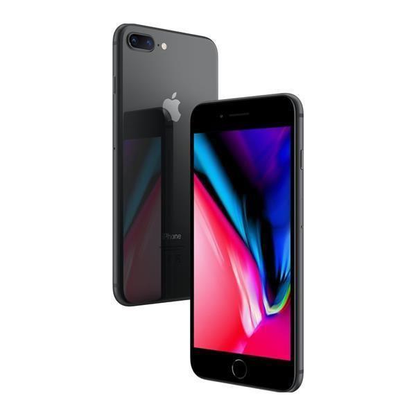 Apple Iphone 8 64gb Space Gray Garanzia Italia 24 Mesi Apple Apple Iphone Iphone 8 Iphone 8 Plus