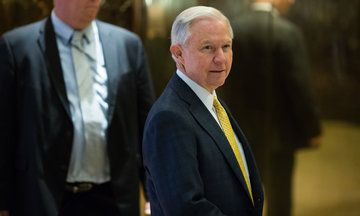 Civil Rights Groups Condemn Nomination Of Jeff Sessions As Attorney General | The Huffington Post