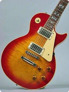 Gibson Custom Shop / Les Paul Standard / 1959 Reissue from 1982