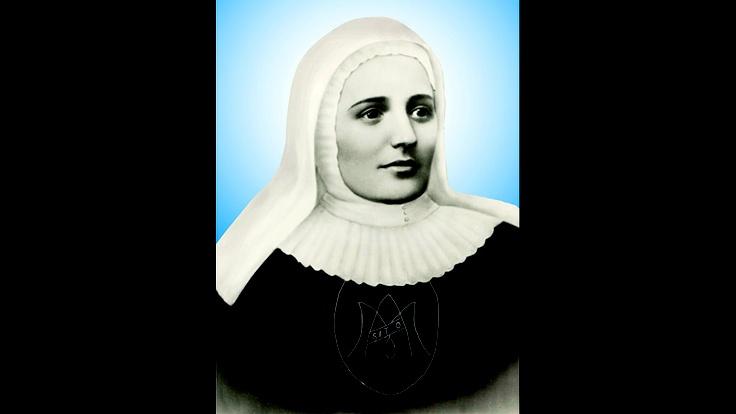 FOTOS: Santa Laura Montoya, la primera santa colombiana