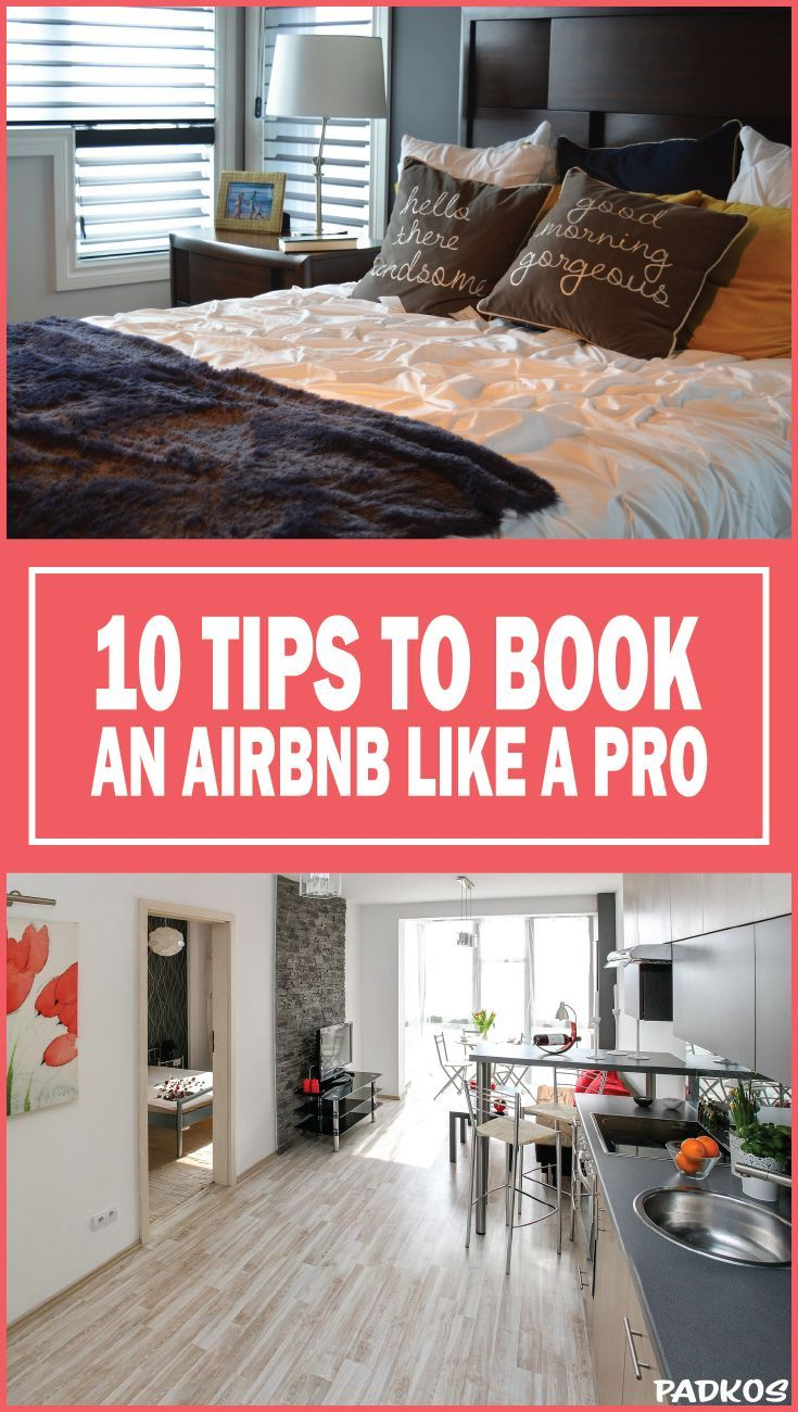 10 Tips to book an Airbnb like a Pro | Denmark Travel Tips | Travel