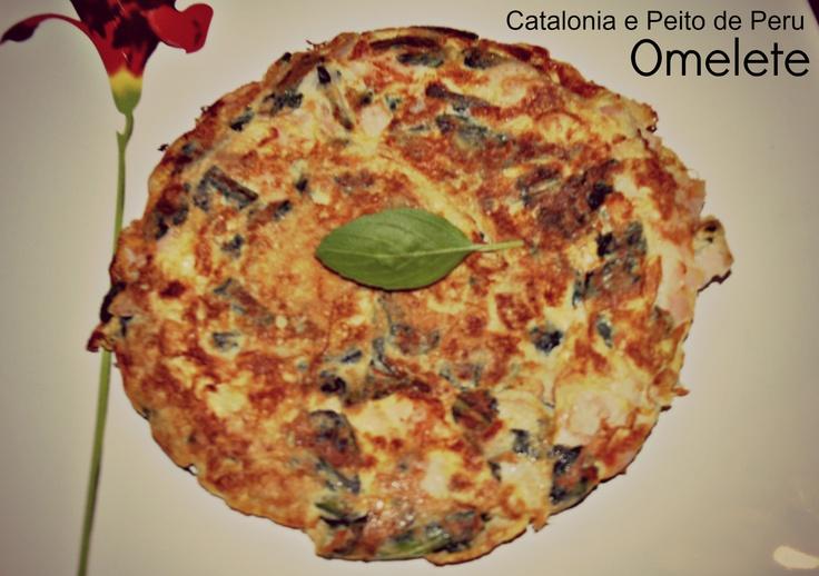 Não se faz um omelete sem quebrar os ovos.