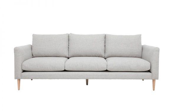 CHARLIE 3 Seater Sofa STD1 | OZ Design Furniture & Homewares