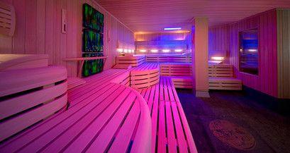 amazonassauna schwabenquellen thermen spa b der spa pinterest sauna und entspannter. Black Bedroom Furniture Sets. Home Design Ideas