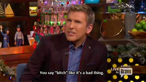 12 Reasons Why Todd Chrisley Is The Greatest Of All Time | The Odyssey