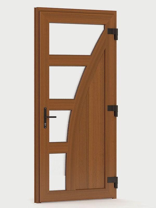 """Exclusive door - """"Titanic"""""""