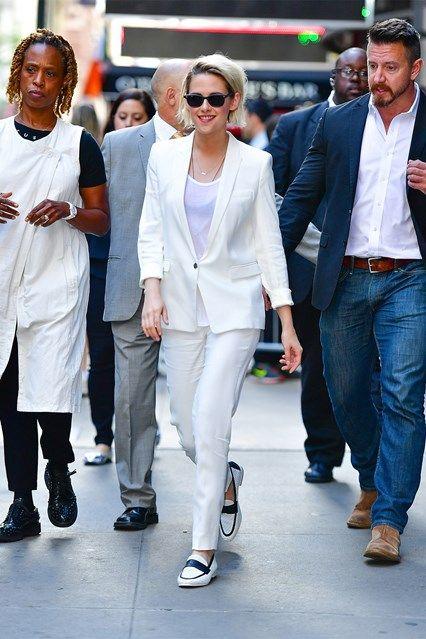 Trending: Trouser Suits