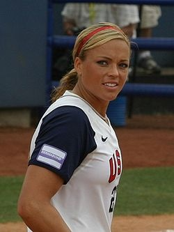 "Jennie Finch was the most dominant and recognizable softball pitcher of her era. ""She set the standard for softball in a new era of being able to be feminine and play this sport,"" U.S. outfielder Jessica Mendoza said."