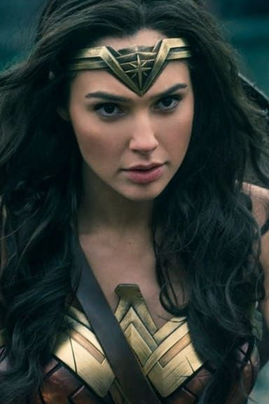 """Wonder Woman 2"" Is Officially Happening"