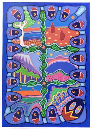 Sally Morgan (artist) Robyn39s Indigenous Studies Unisa Indigenous Studies