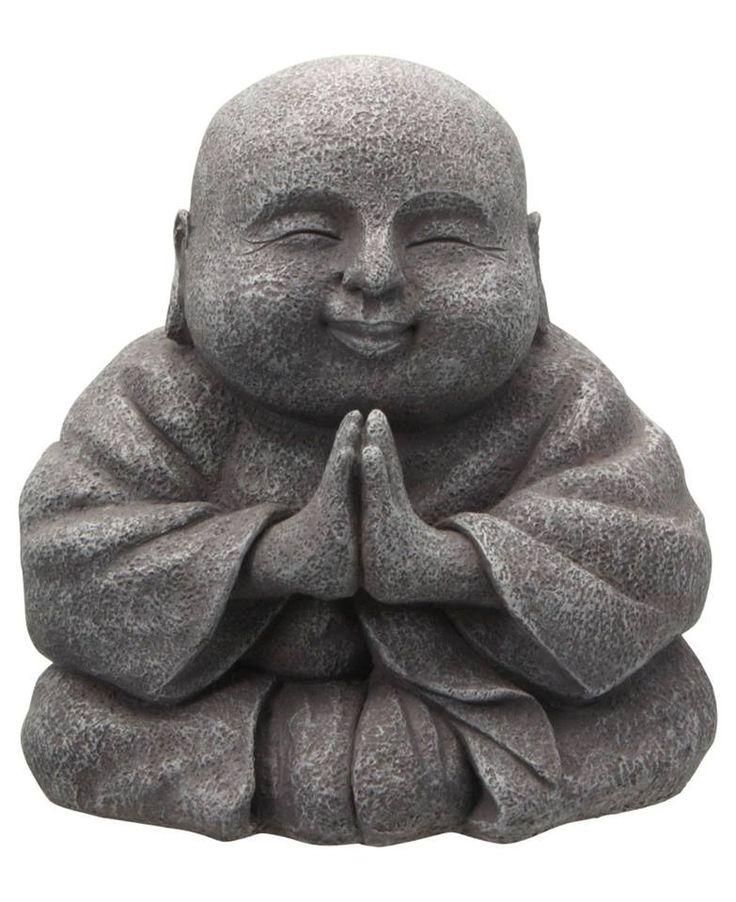 SANTA Fat happy Buddha