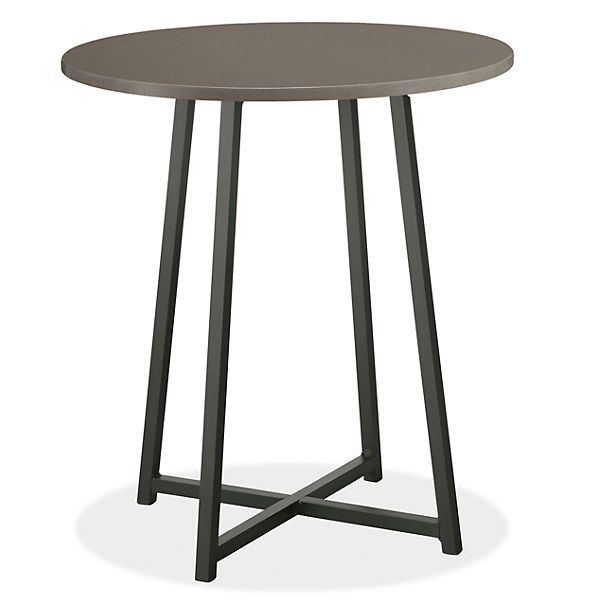 Room & Board - Slope 18 diam 20h End Table