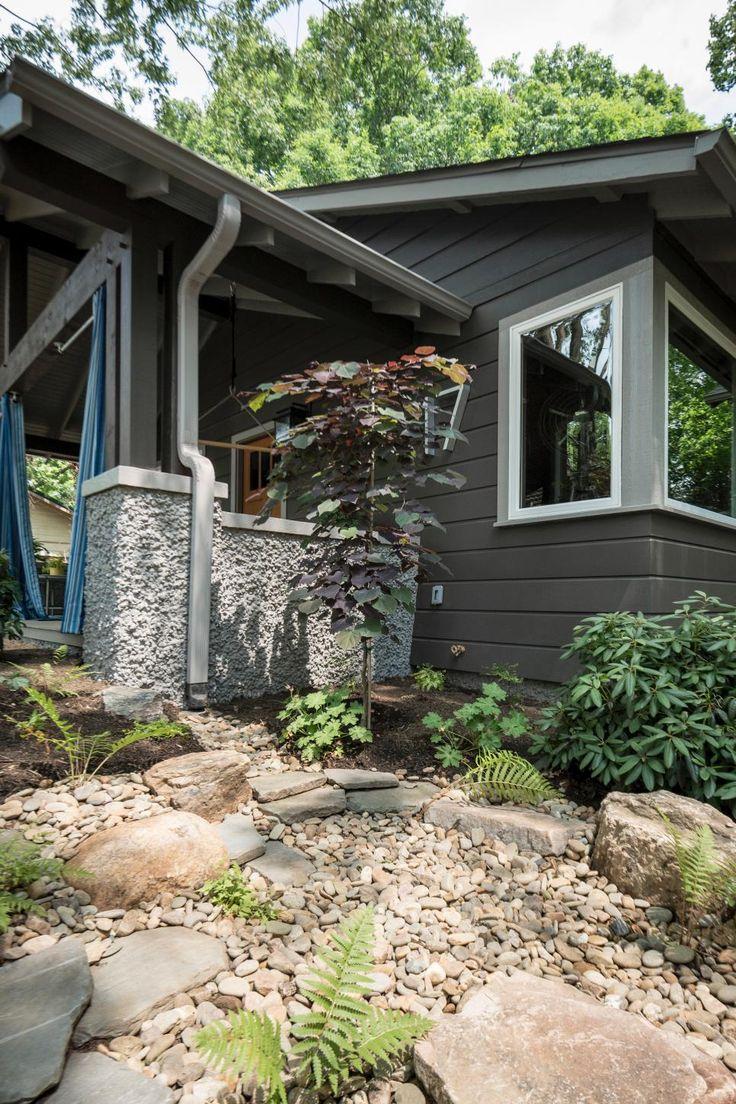 best 25 landscaping rocks ideas on pinterest. Black Bedroom Furniture Sets. Home Design Ideas