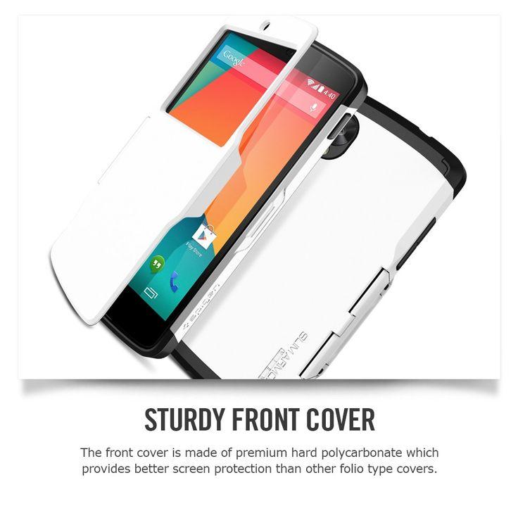 Nexus 5 Case Slim Armor View