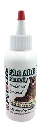 acaros, ácaro orelha, cão, gato, carrapato espinhoso, herbal, botânico, sintomas, tratamento, petzlife, pet, pets.